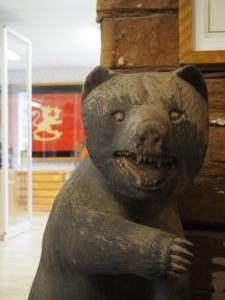 Eljas the Bear
